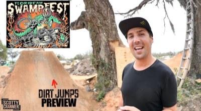 Florideah Swampfest 2020 Preview