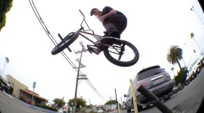 Sumn Lyte BMX video