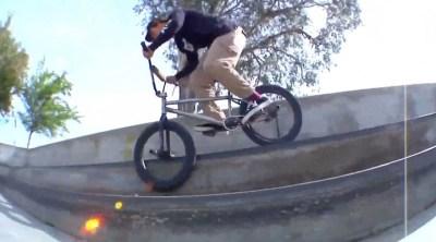 Eighties Bike Co Janky Evan Welcome Video BMX
