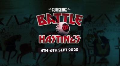 Source BMX Battle of Hastings 2020 Captains