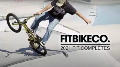 Fit Bike Co 2021 Complete Bikes BMX