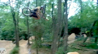 Welcome To Pittsburgh 6.9 BMX video
