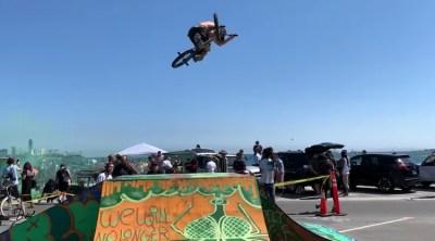 Dylan Stark 2020 BMX MTB Video