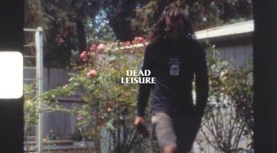 Chris Harti Dead Leisure