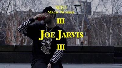 Magic Number Joe Jarvis BMX video