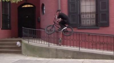 Public Impressions BMX video promo