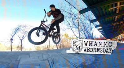 S&M BIkes Whammo Wednesday 5 Video