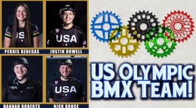 BMX News 6/11/21