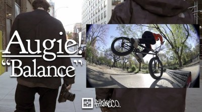 Fit Bike Co Augie Balance video