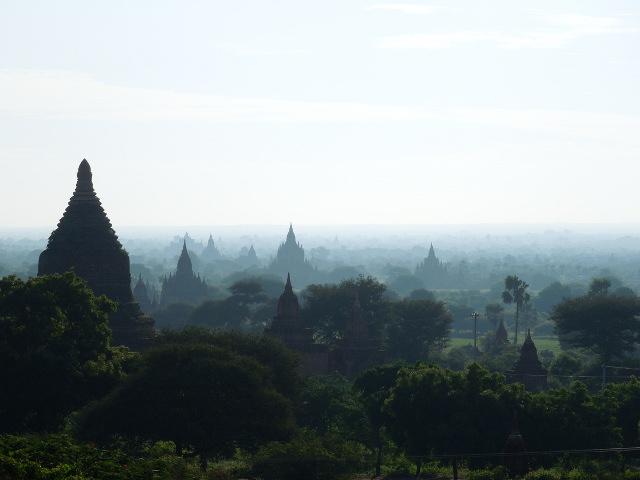 Bagan - Myanmar Tours - Huong Viet Travel