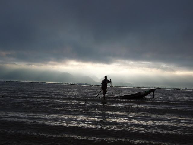 Inle Lake - Myanmar Tours - Huong Viet Travel