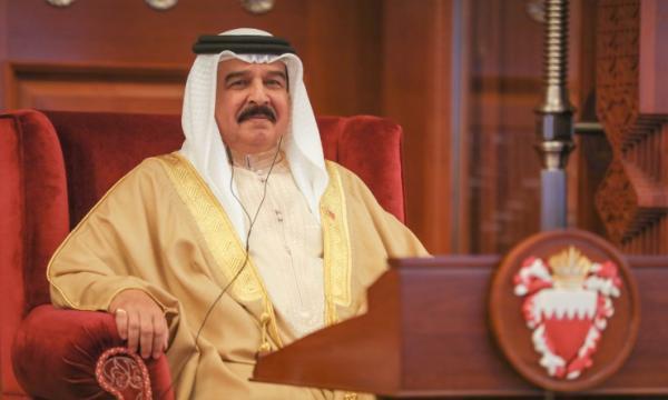 جلالة الملك المفدى يلتقي بالمحافظين وأهالي المحافظات عبر تقنية الإتصال المرئي بمناسبة شهر رمضان المبارك