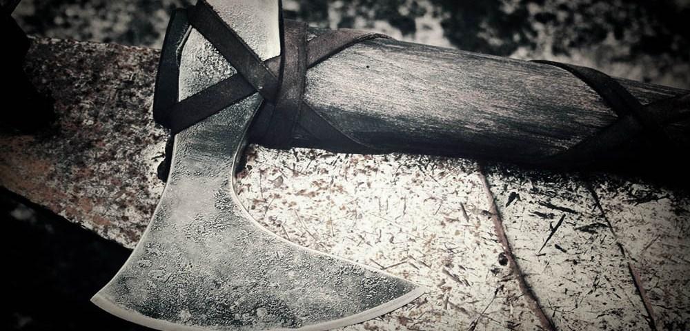 Археологическая сенсация: бронзовые топоры возрастом до 4 тысяч лет!