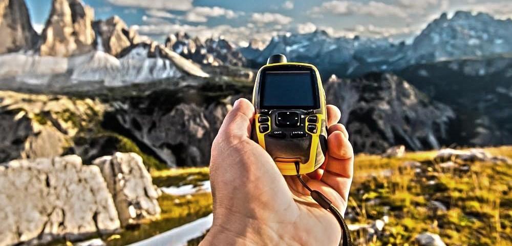 Как выбрать надежный туристический навигатор