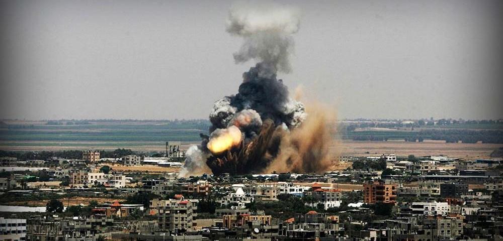 Вы попали под обстрел - как выжить? Советы жителей Израиля