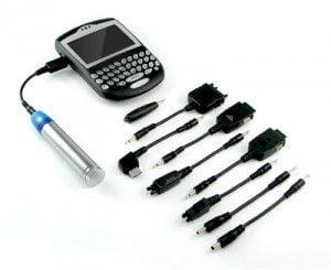 Портативные зарядные устройства и способы зарядки в походе - как быть всегда на связи?