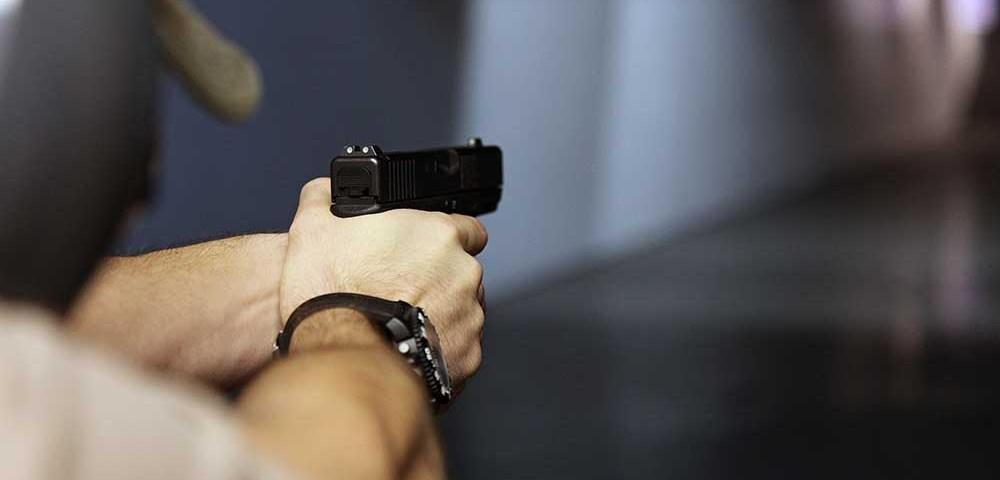 Мифы о самообороне: Закон и оружие