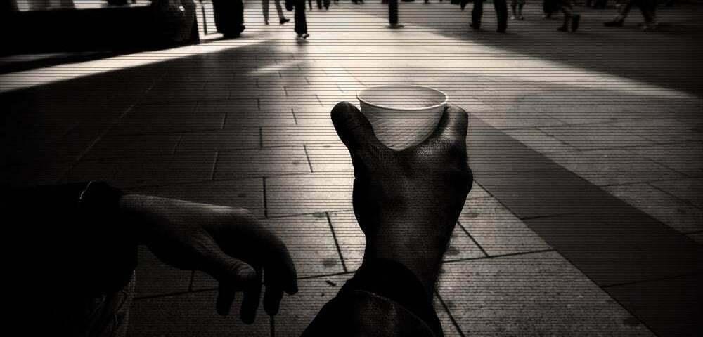 Искусство выживания. Глава 6: Выживание в бедности