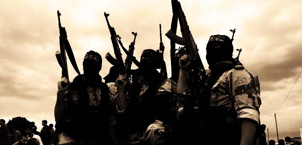 Как воюют против «Исламского государства»: исповедь русского добровольца