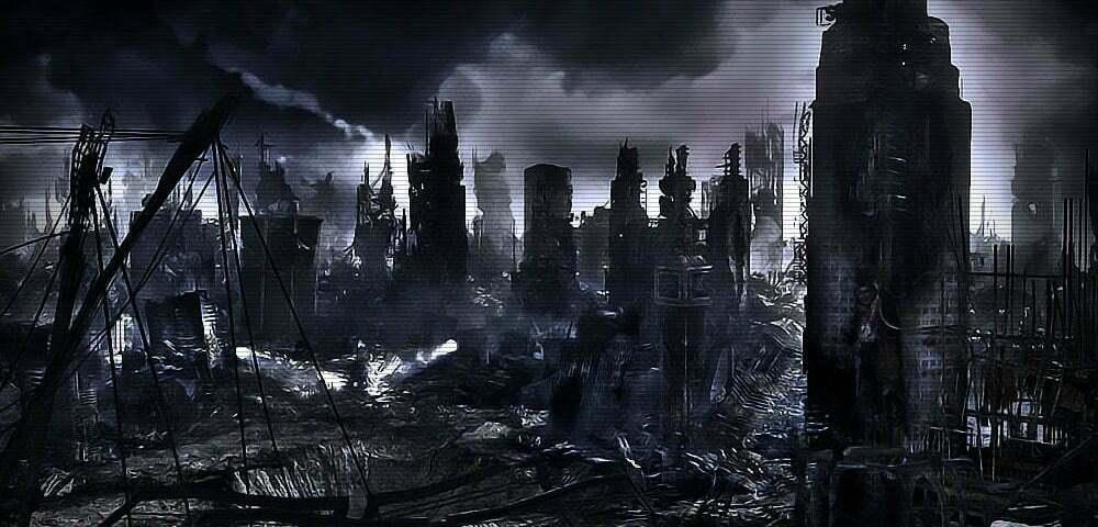 Будущее нашей цивилизации: гибель или бессмертие?
