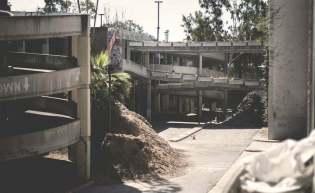 Ховторн Плаза молл (Hawthorne Plaza Mall) Ховторн Калифорния (10)
