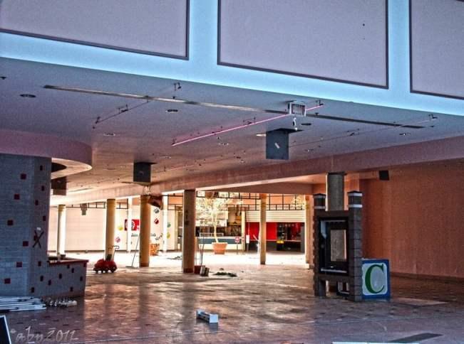 Кловерлиф молл (Cloverleaf Mall) Честерфилд Вирджиния (12)