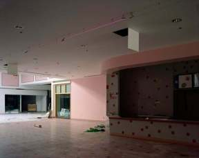 Dark Stores, Ghostboxes and Dead Malls