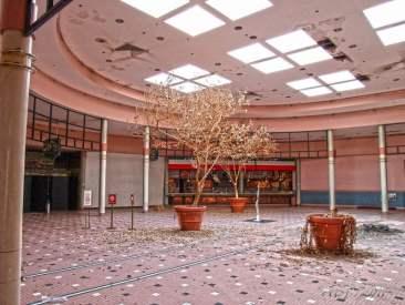Кловерлиф молл (Cloverleaf Mall) Честерфилд Вирджиния (22)