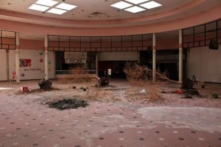 Кловерлиф молл (Cloverleaf Mall) Честерфилд Вирджиния (4)