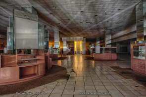 Крествуд молл (Crestwood Mall) Сент Луис Миссури (14)