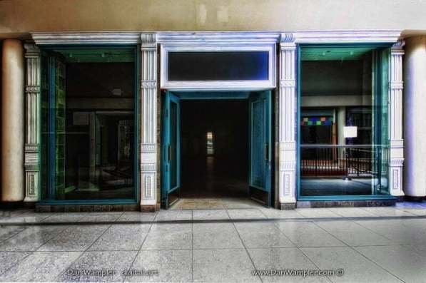 Крествуд молл (Crestwood Mall) Сент Луис Миссури (9)