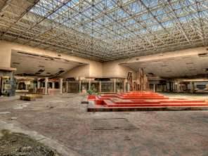 Роллинг Акрос молл (Rolling Acres Mall) Акрон Огайо (000)