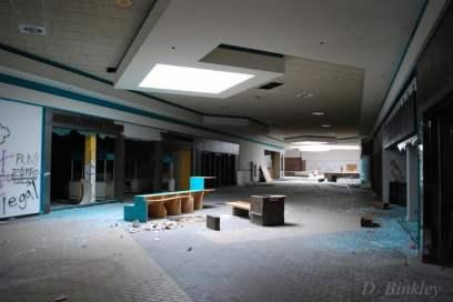 Вудвиль молл (Woodville Mall) Нортвуд Огайо (14)