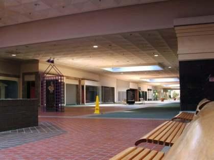 Вудвиль молл (Woodville Mall) Нортвуд Огайо (18)