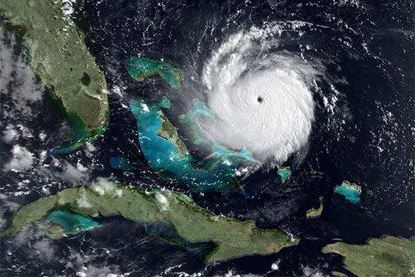 Ураган «Эндрю» (Hurricane Andrew)
