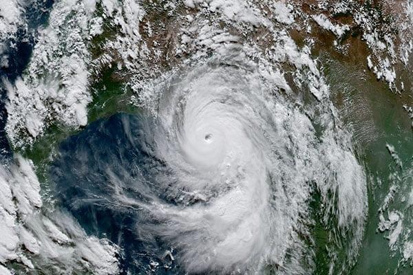 Ураган «Харви» (Hurricane Harvey)