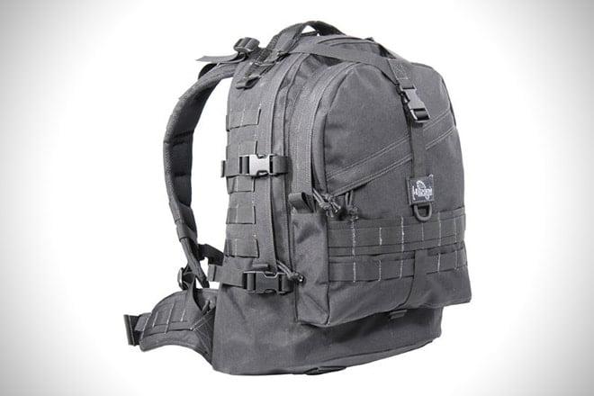 На черный день: 10 лучших рюкзаков под тревожный комплект