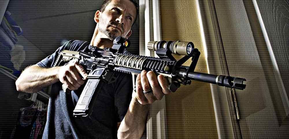 Вооруженная самооборона дома — 5 реалистичных советов - Last Day Club