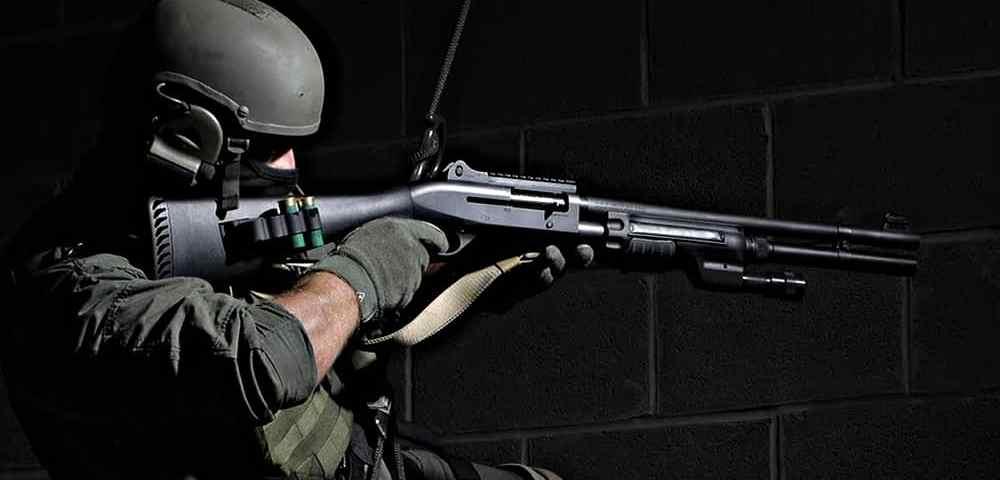 Дробовик 12 калибра: лучшее длинноствольное оружие для ближнего боя