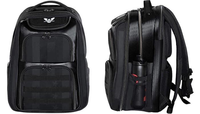 Subtle Patriot USA Backpack