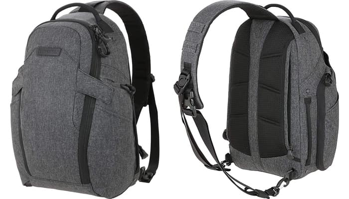 Maxpedition Entity 16 CCW-Enabled EDC SlingPack