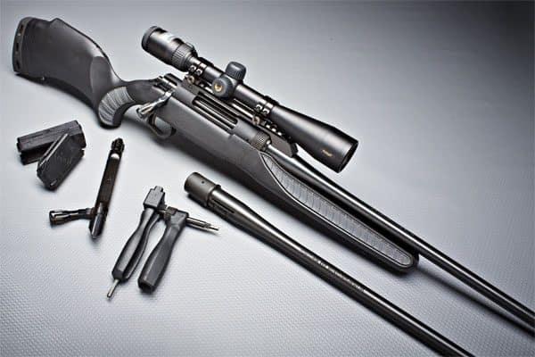 Топ-10 охотничьих винтовок для горной местности