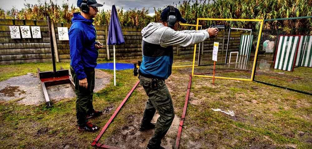 Законы Мерфи в практической стрельбе