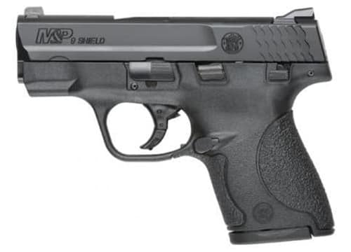 5 лучших пистолетов для скрытого ношения