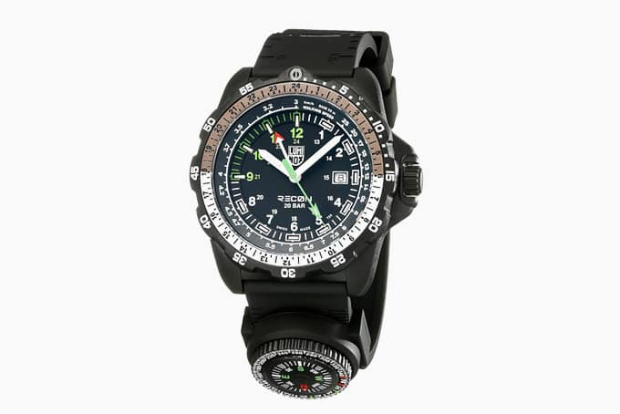 Luminox Recon NAV 8831 KM