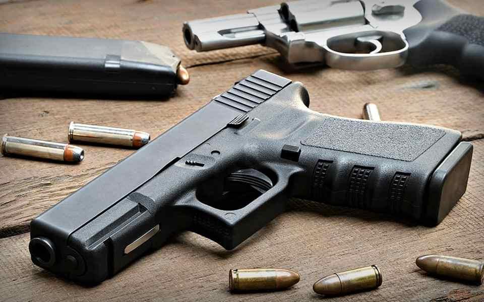 5 лучших пистолетов для скрытого ношения - Last Day Club