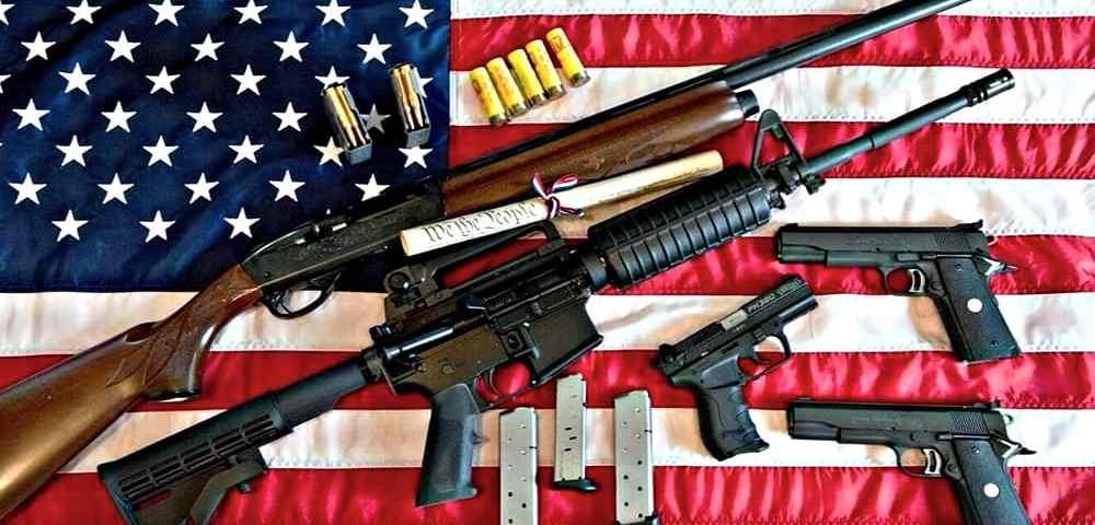 Made in USA - Стоит ли покупать американское оружие - Last Day Club