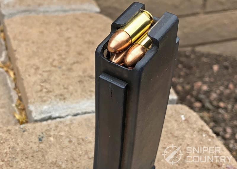 Лучшие карабины 9-мм калибра