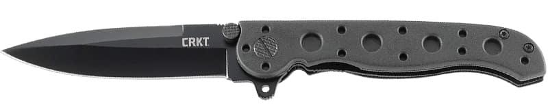 9 - COLUMBIA RIVER KNIFE AND TOOL (CRKT) M16 - Как выбрать складной нож. 10 лучших карманных ножей для EDC