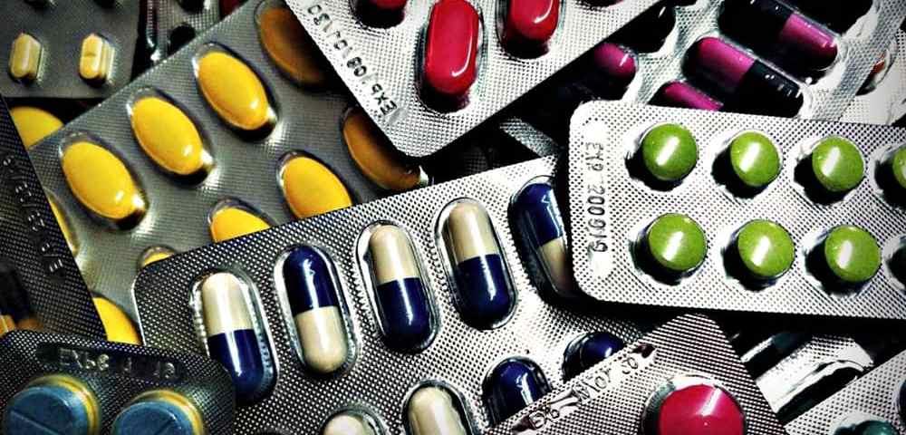 Домашняя аптечка. Часть 2 - Побочные действия лекарств - Last Day Club